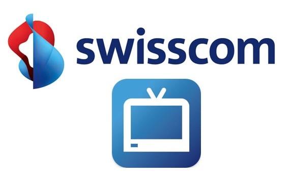 Empfangen mit Swisscom TV